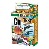 JBL Schnelltest zur Bestimmung des Kupfergehalts , Kupfer Test Cu, 25404