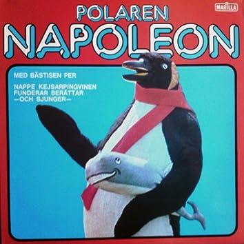 Polaren Napoleon med bästisen Per