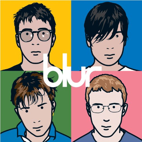 The Best Of…The Radio Show / Blur
