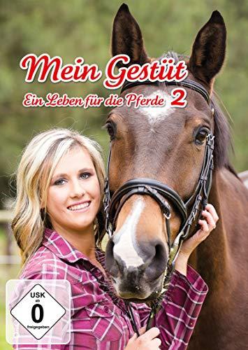 Mein Gestüt 2 - Ein Leben für die Pferde