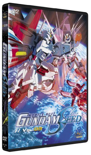 Mobile Suit Gundam Seed - Vol. 3