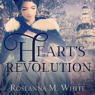 A Heart's Revolution cover art