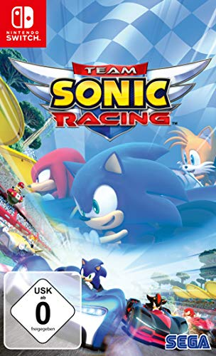 Team Sonic Racing [Nintendo Switch]