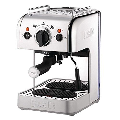 Dualit 3 in 1 Coffee Machine Polished Finish DL999