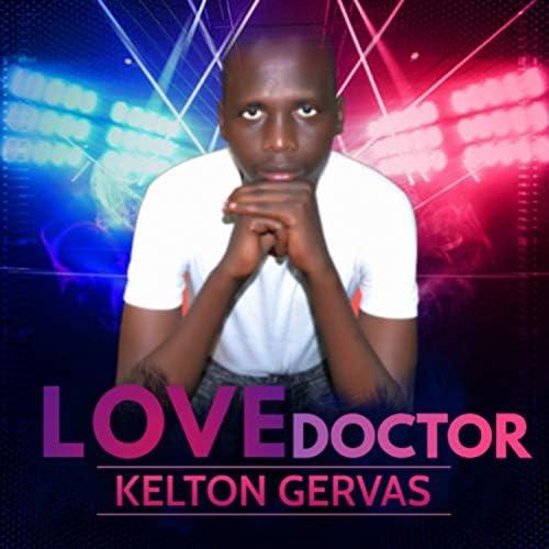 Kelton Gervas