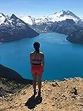 Hiking with Valentine - Panorama Ridge Trail