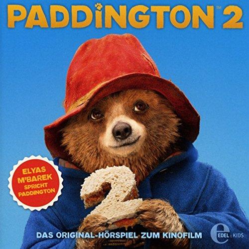 Paddington 2 - Das Original-Hörspiel zum Kinofilm