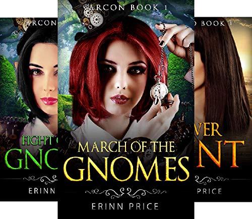 ArcOn (3 Book Series)