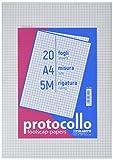 Blasetti Cf20 Fogli Protocollo 5M