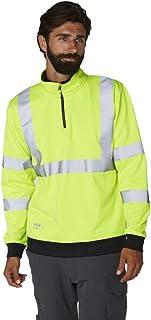 "Helly Hansen Men's for Vest, Yellow, L - Chest 42.5"" (108Centimeters)"