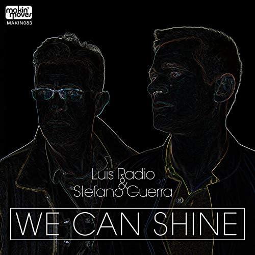 Luis Radio & Stefano Guerra