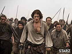 An Anthropologist's Obsession with Outlander