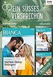 Ein süßes Versprechen (3-teilige Serie) (eBundle) (German Edition)