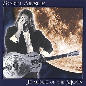 Jealous of the Moon