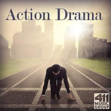 Contemporary Orchestral: Action Drama, Vol. 1