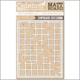Grid Sections, 3.5 x 4.5 inch - Craft...