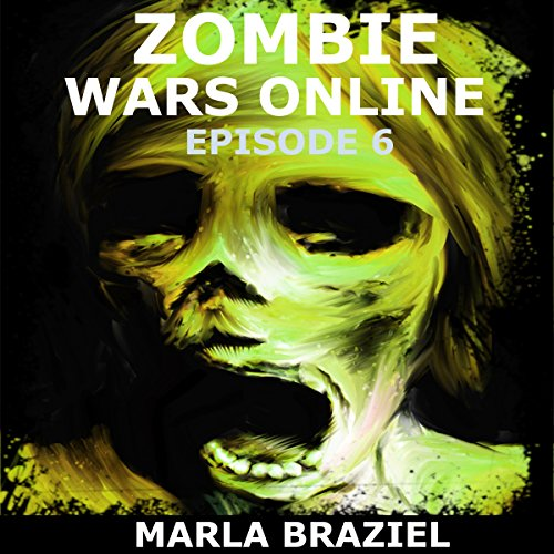 Zombie Wars Online: Episode 6 cover art