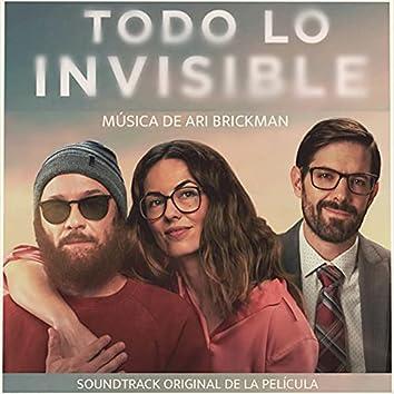 Todo Lo Invisible (Original Motion Picture Soundtrack)