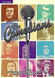 The Best Of The Comedians - Series Three