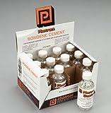 Plastruct 00003 White Bondene Cement 2 ox. Bottle (1)