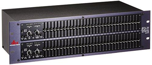 dbx IEQ-31 · Ecualizador