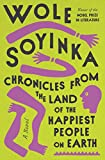 Image of Chronicles from the Land of the Happiest People on Earth: A Novel
