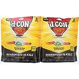 Best Mouse Poisons - 2 Pk. D-Con Mouse Poison Bait Station Review