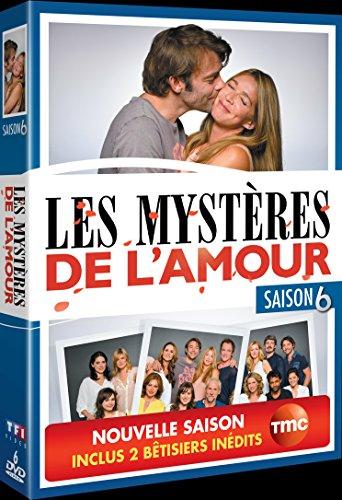Les Mystères de l'amour-Saison 6