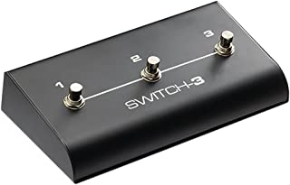 TC-Helicon Switch-3 Pedal