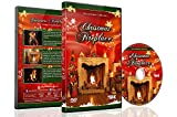 Cheminées de Noël - DVD Cheminée filmé en haute-définition