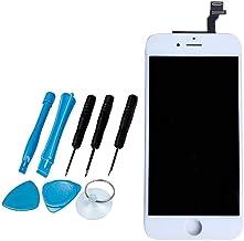 LL Trader Nuevo LCD Para iPhone 6 Blanco Pantalla Táctil de Repuesto con Herramientas