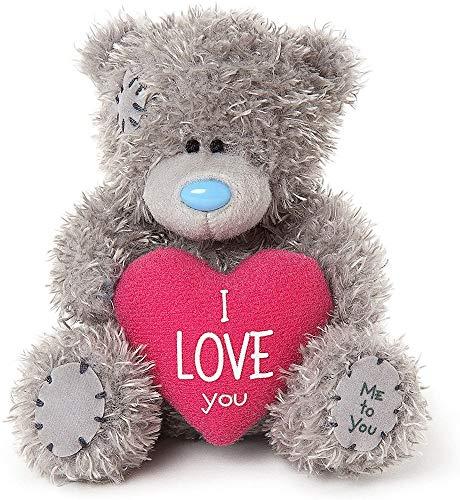 Me To You AP401002 MTY 11cm Bärchen mit Herz I Love You
