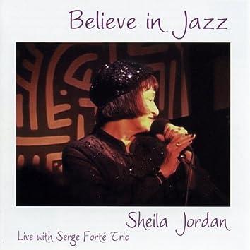 Believe en Jazz