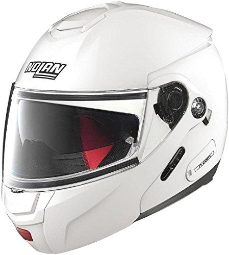 Casco Moto Nolan Helmet N90-2 Classic N-com Flip-up 5 Talla Xs 8030635583489
