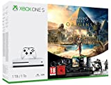 Foto Xbox One S 1 TB + Assassin's Creed Origins + Rainbow Siege [Bundle]