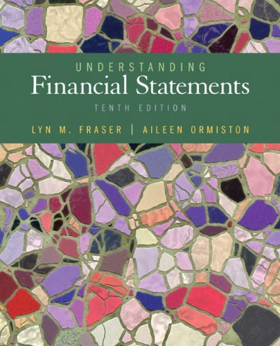 Top 11 understanding financial statements 11th edition for 2020