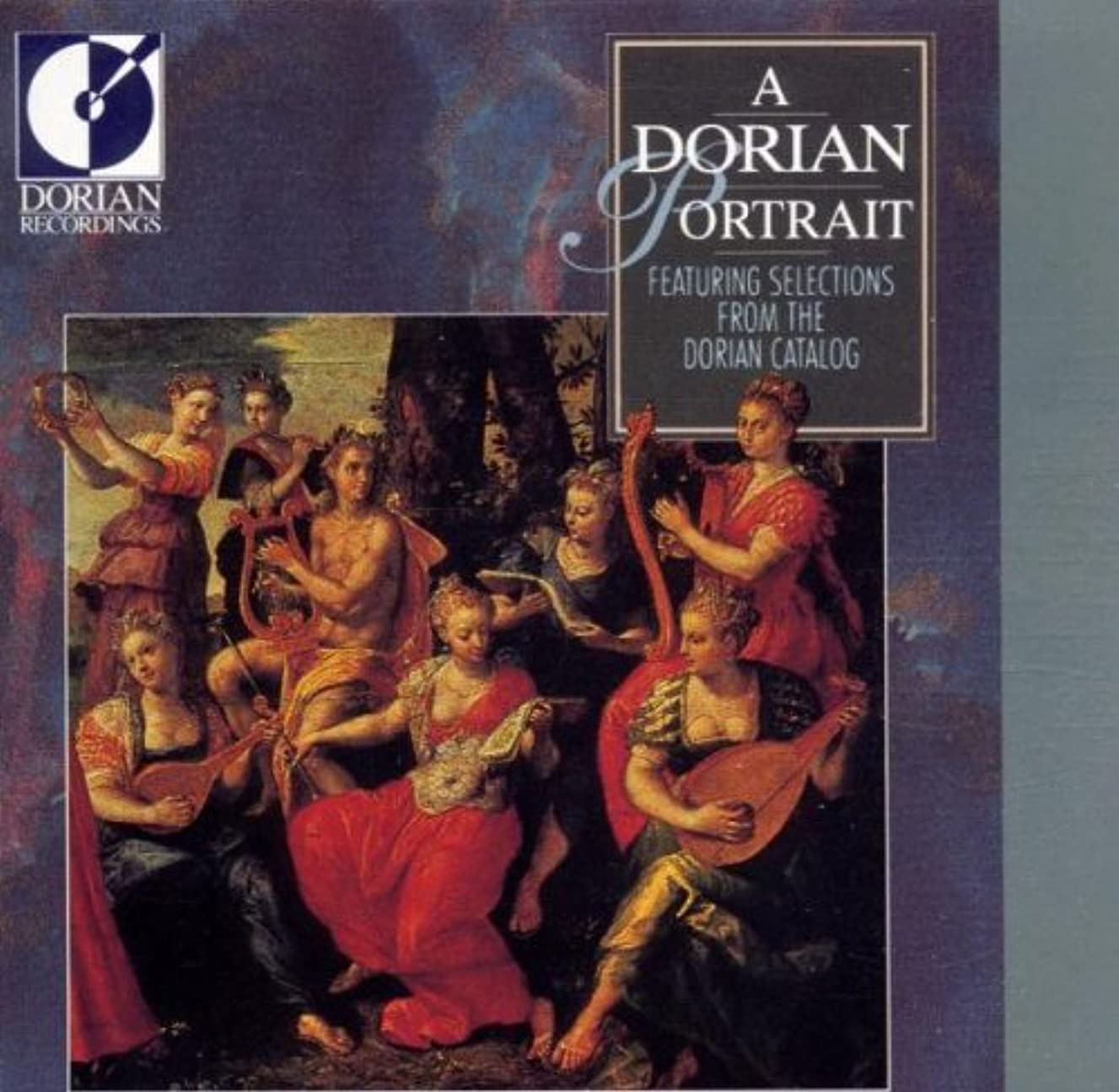 A Dorian Portrait: Featuring Selections from the Dorian Catalog