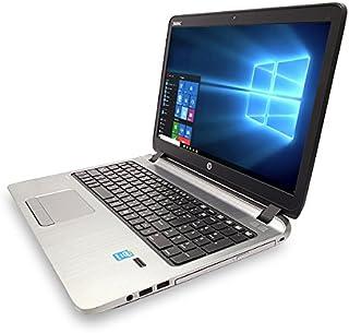 ノートパソコン 中古 HP ProBook 450 G2 Core i5 8GBメモリ 15.6インチ DVDマルチ Windows10 Office 付き