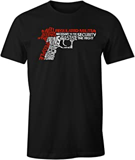 Best pro second amendment shirt Reviews