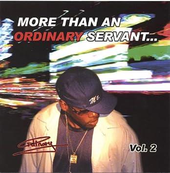 More Than An Ordinary Servant Vol.2: Singles