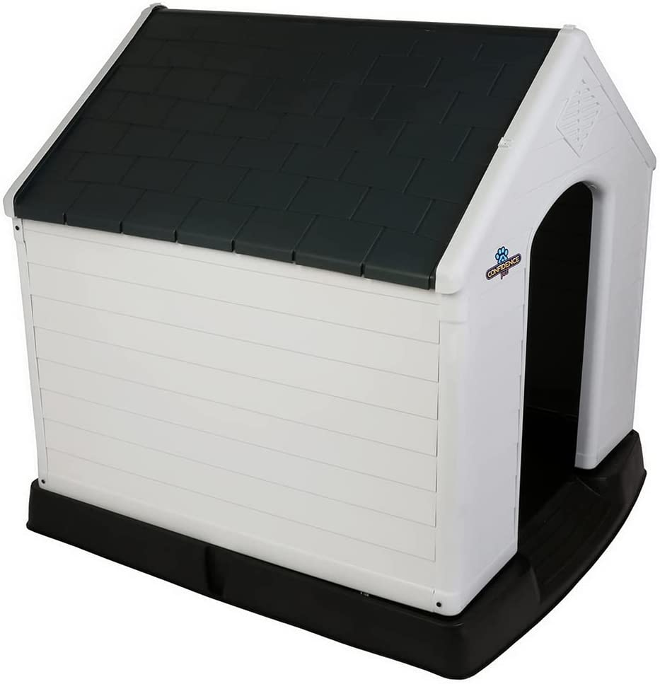 Confidence Pet XXL Waterproof Plastic Kennel Outdoor House Direct sale of Outlet SALE manufacturer Dog