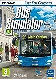 Bus Simulator - Standard Edition [Importación francesa]