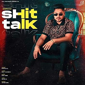 Sshit Talk