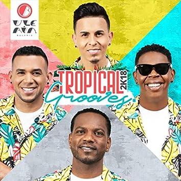 Tropical Grooves 2K18