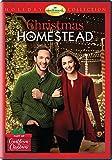 Christmas in Homestead DVD
