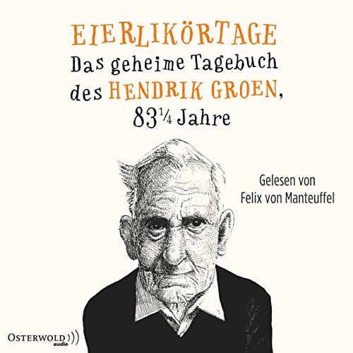 Eierlikörtage audiobook cover art