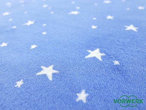 Vorwerk Kinderteppich Bijou Stars - 3