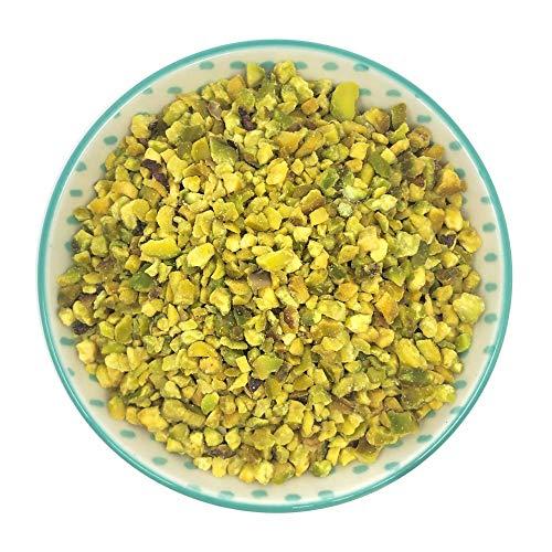 Granella di Pistacchio 1 kg - Primissima qualità - Italia Spezie® - Frutta secca - Granella