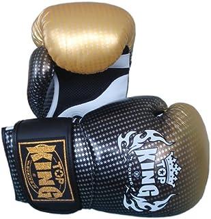 KINGTOP Top King Tkhwr-01/Pro Bandages Protector Bandes de Coton pour la Boxe Muay Thai