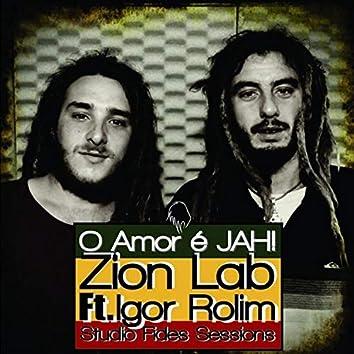 O Amor É Jah